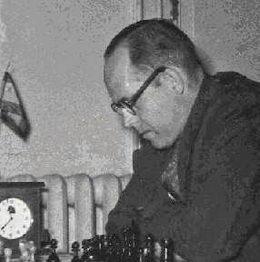 El ajedrecista Àngel Ribera