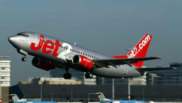 Muere pasajero por sobredosis de cocaína en un vuelo a España