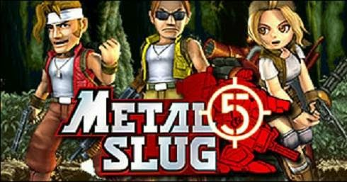 Metal game action for slug download - free 5 pc