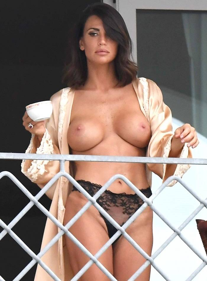 Claudia Galanti / Especial