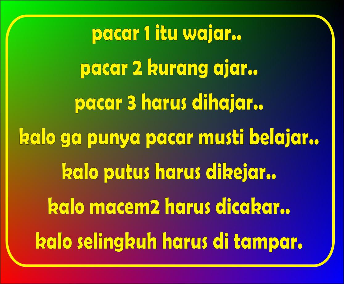 Kata Kata Lucu 2014 Update Terbaru Indonesiadalamtulisan