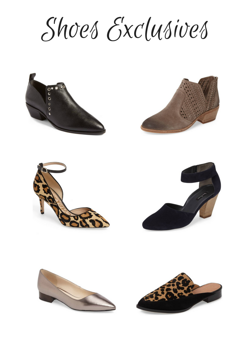 Nordstrom Anniversary Sale 2017  shoes
