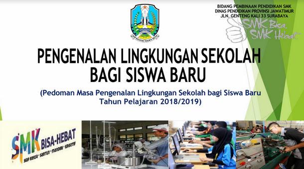 Juknis MPLS SMK 2018-2019