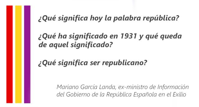 Mariano García Landa