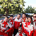 #NorthLuzonFandomMania: Celebrities Take Part in the Vios Cup Car Racing!