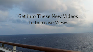 Get into These new Videos to Increase Views