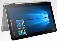 Work Driver Download HP Spectre x360 15