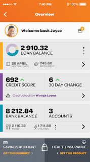Getbucks app loans kenya