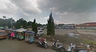 Agen Bus Budiman Bandung