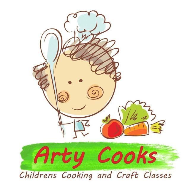 Arty Cooks Cowbridge