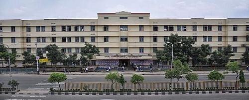 Dhaka Polytechnic
