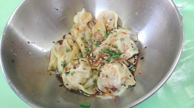 Dumplings de Kitchen 154, Tusolovive Madrid