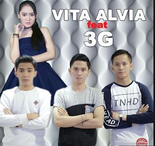 Lagu Vita Alvia - Tau Manggon Mp3
