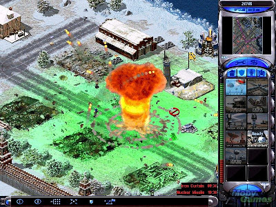 red alert 2 yr pc game