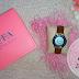 F&A™ Qiblat Sensor - Sweet Silver Pilihan Keknil