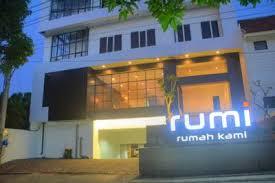 Pilihan Nyaman Menginap di Hotel Rumi Semarang
