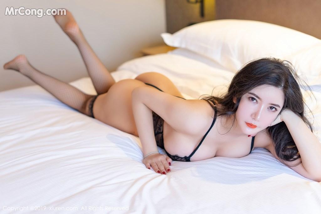 Image XIUREN-No.1325-MrCong.com-005 in post XIUREN No.1325: 心妍小公主 (46 ảnh)