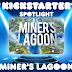 Miner's Lagoon Kickstarter Spotlight