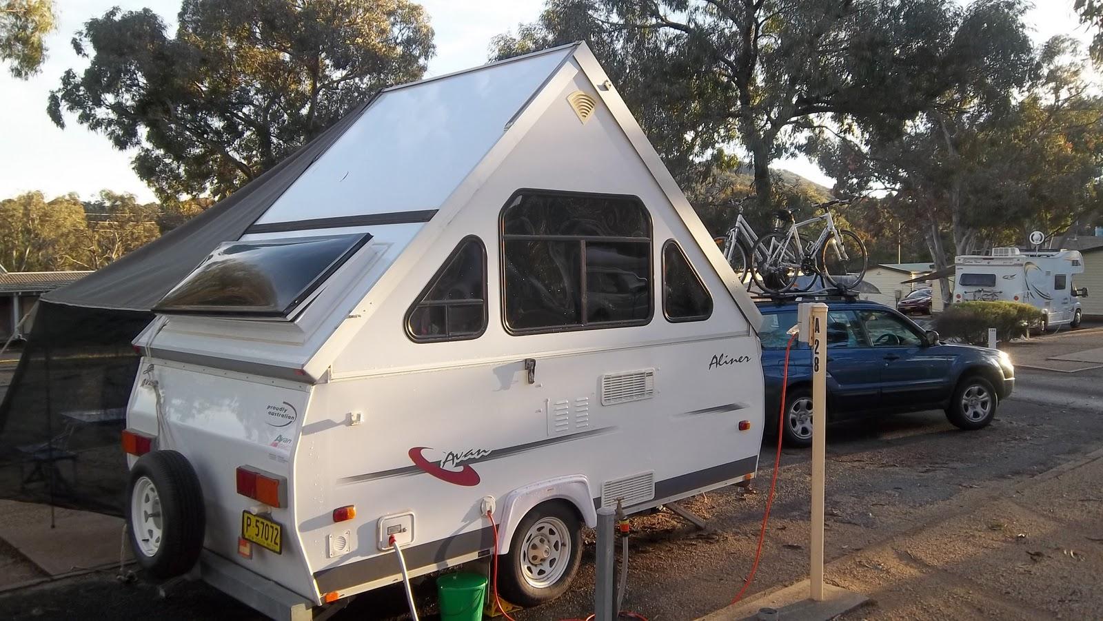 Kiwibird Campers