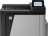 HP LaserJet Enterprise M651DN Printer Drivers Windows, Mac