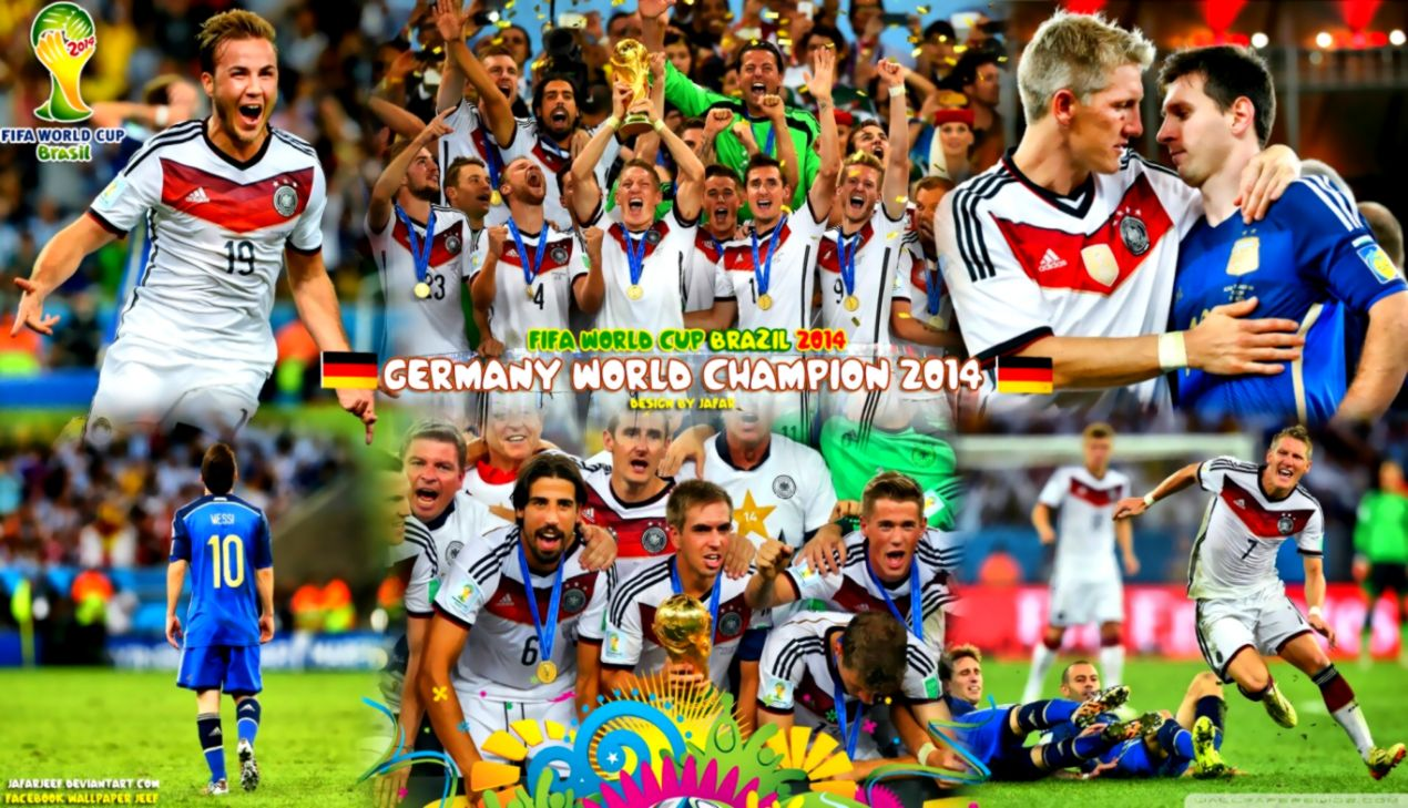 Germany Team World Cup 2014 Wallpaper Wide Wallpapers