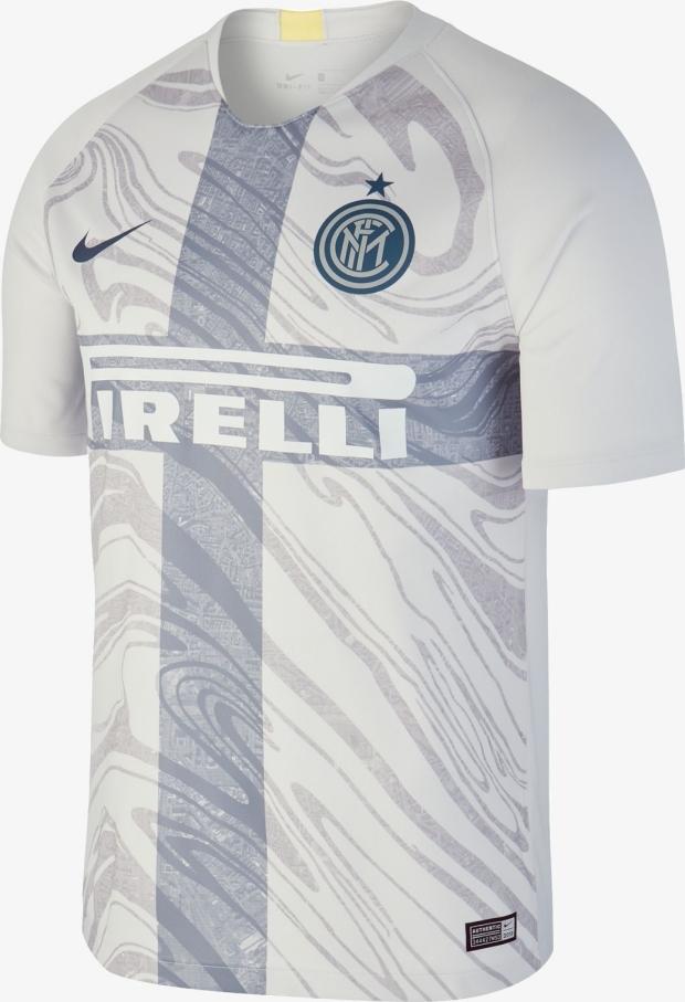 Nike divulga a nova terceira camisa da Internazionale - Show de Camisas a9ab848328a76