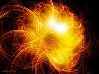 La Lumière-Divine Est La Sacralisation Universelle, Elle Est L'Eau Vive En L'Esprit Saint, L'Eau Vierge, L'Energie Pure à La Source De Vie Immaculé, La Première Manifestation Cosmique Fondamentale Dans La Matière.