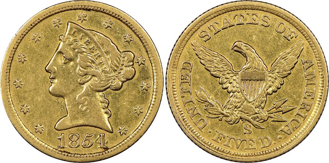 "Mistakenly believed by its anonymous New England owner to be a fake, this historic gold coin now has been authenticated as ""the discovery of a lifetime"" by Numismatic Guaranty Corporation"