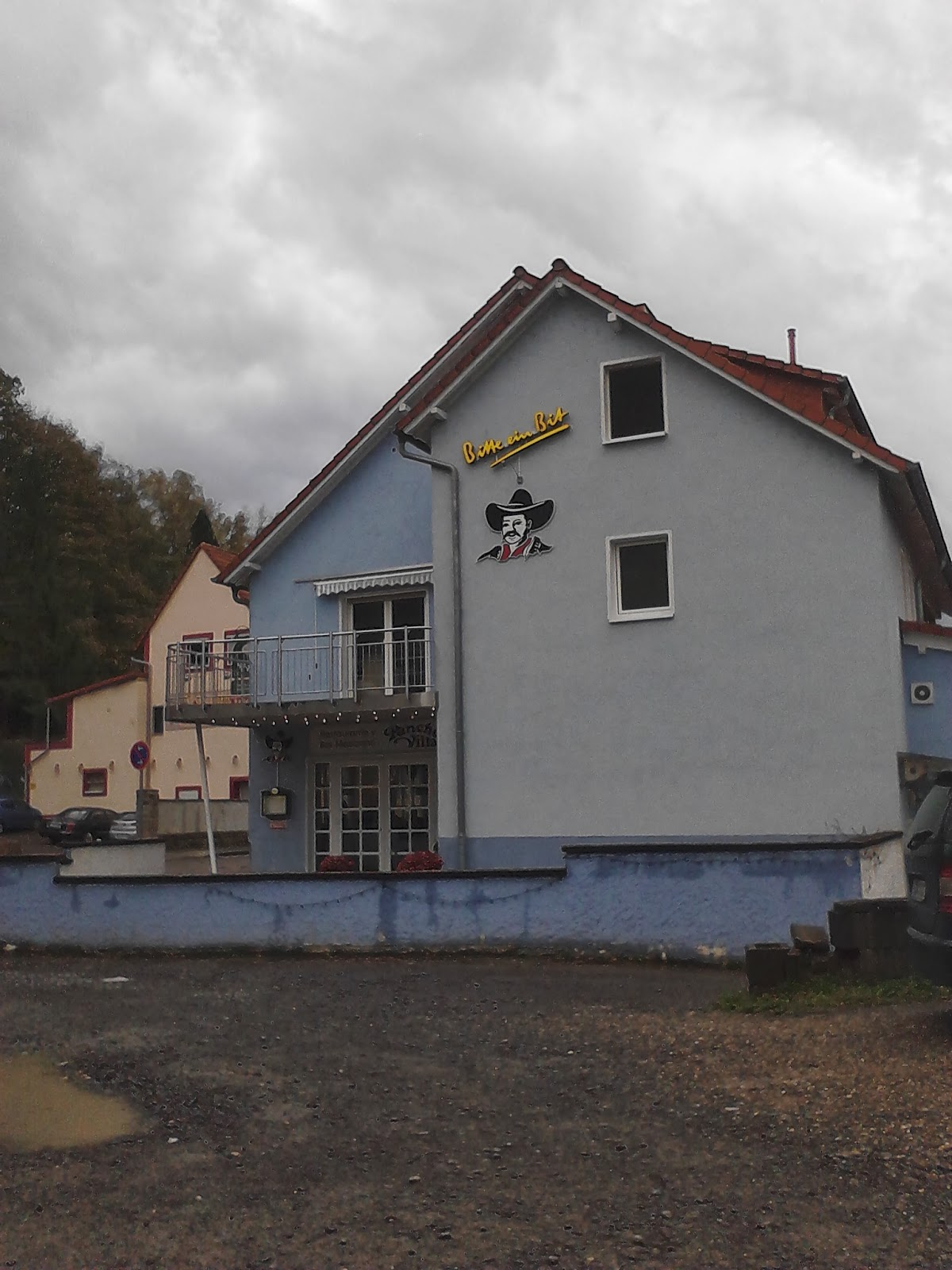 pancho villa ramstein