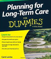 Planning for Long-Term Care For Dummies