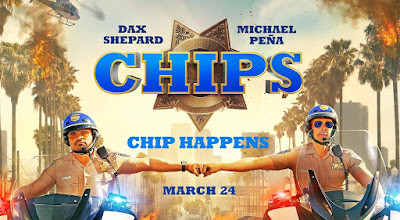 chips movie trailer