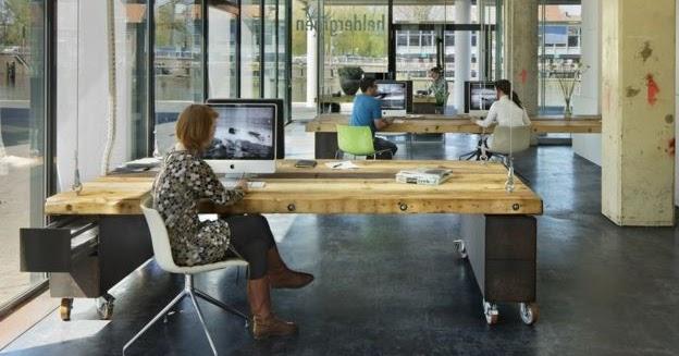 Documenta 360 la vida no est en un escritorio for Escritorios para disenadores