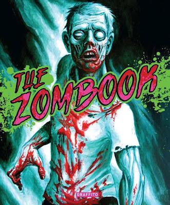 Zombook art book