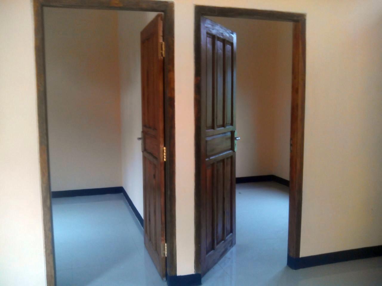 Jual Rumah hunian asri dan nyaman Type 60/120 di Mijen ...