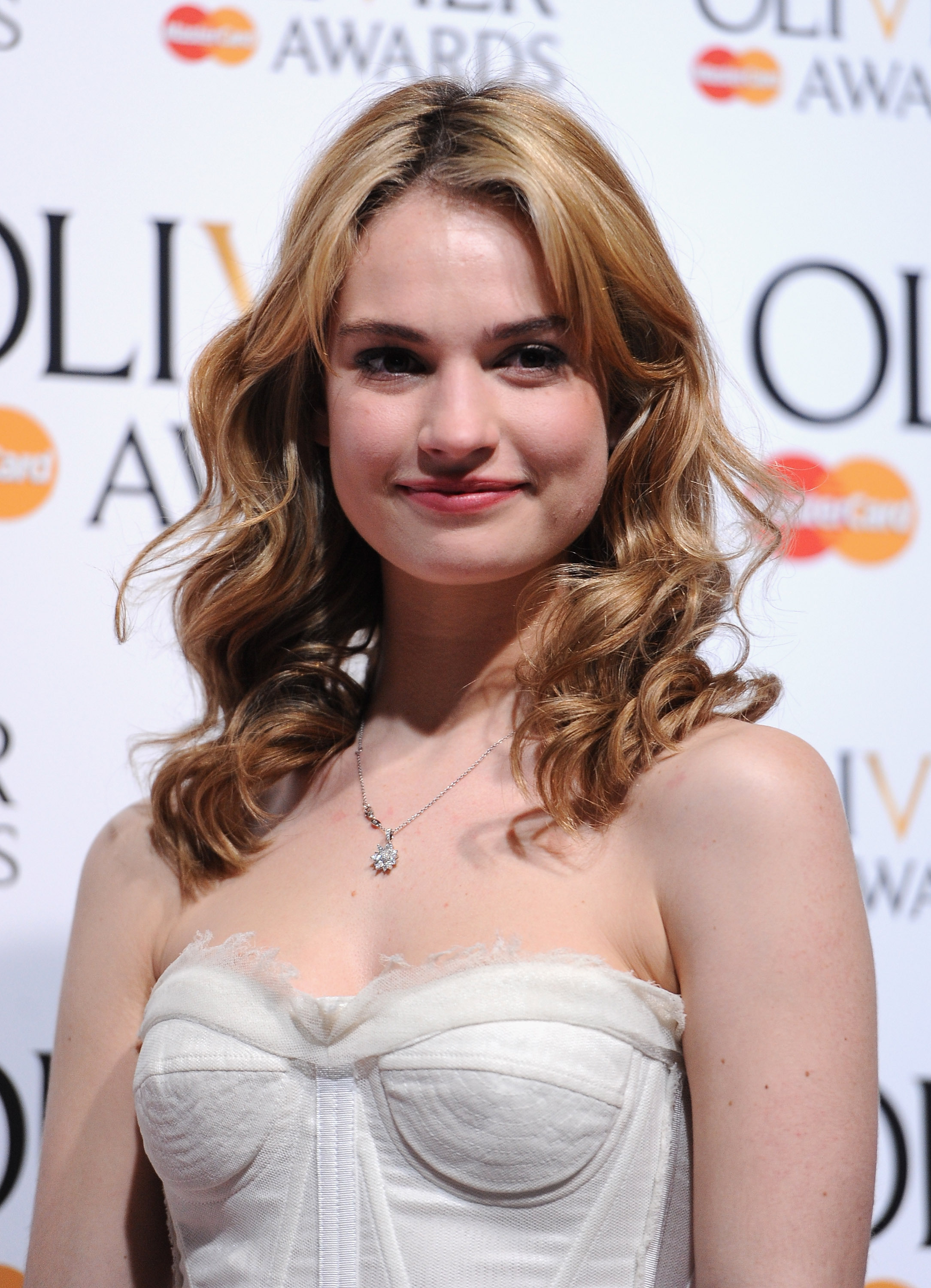 Lily James Pictures Gallery 14 Film Actresses