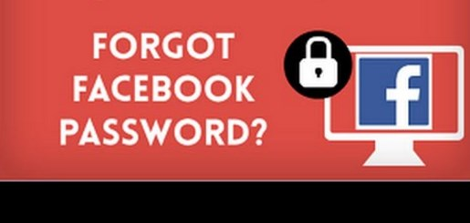 Forgot My Facebook Password