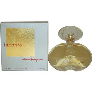 Incanto by Salvatore Ferragamo for Women, Eau De Parfum Spray