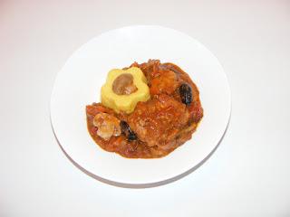 retete de mancare, iepure la ceaun, mancaruri cu carne, retete cu iepure, preparate din iepure, iepure gatit vanatoreste,