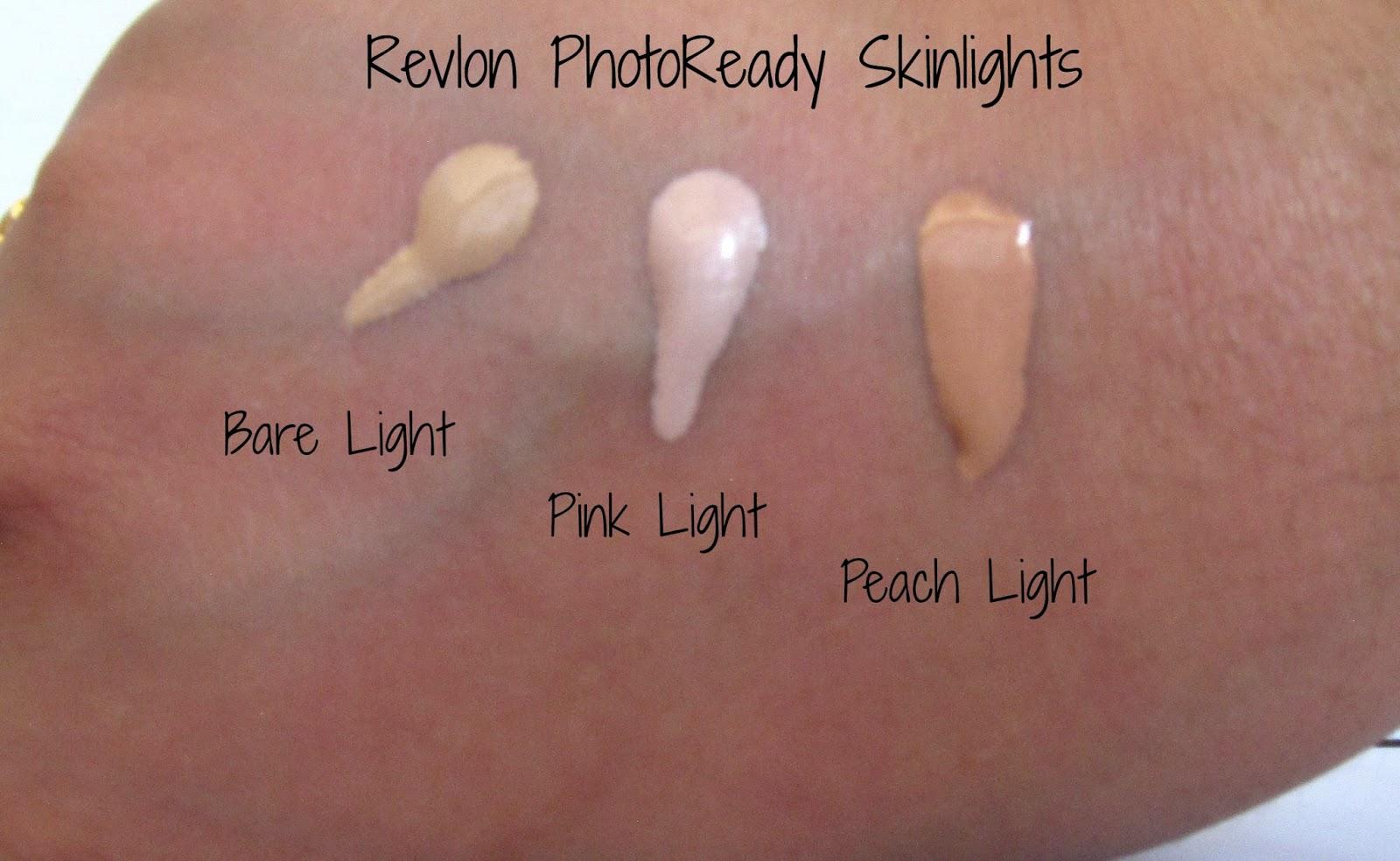 PhotoReady Skinlights Face Illuminator by Revlon #13