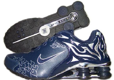 look for best watch World Fashion Center: NIKE SHOX R4 TORCH MEN'S