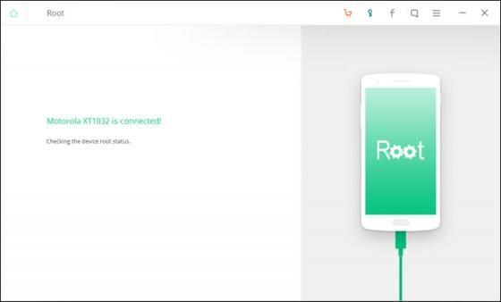 iSkysoft Untuk Root Semua Jenis dan Type Android