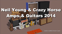 Neil Young & Crazy Horse 2014