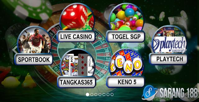 Bandar Live Casino Terpercaya Di Indonesia (1 USER ID untuk semua Permainan)