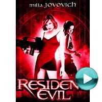 Resident Evil - naciśnij play, aby otworzyć stronę z filmem online za darmo