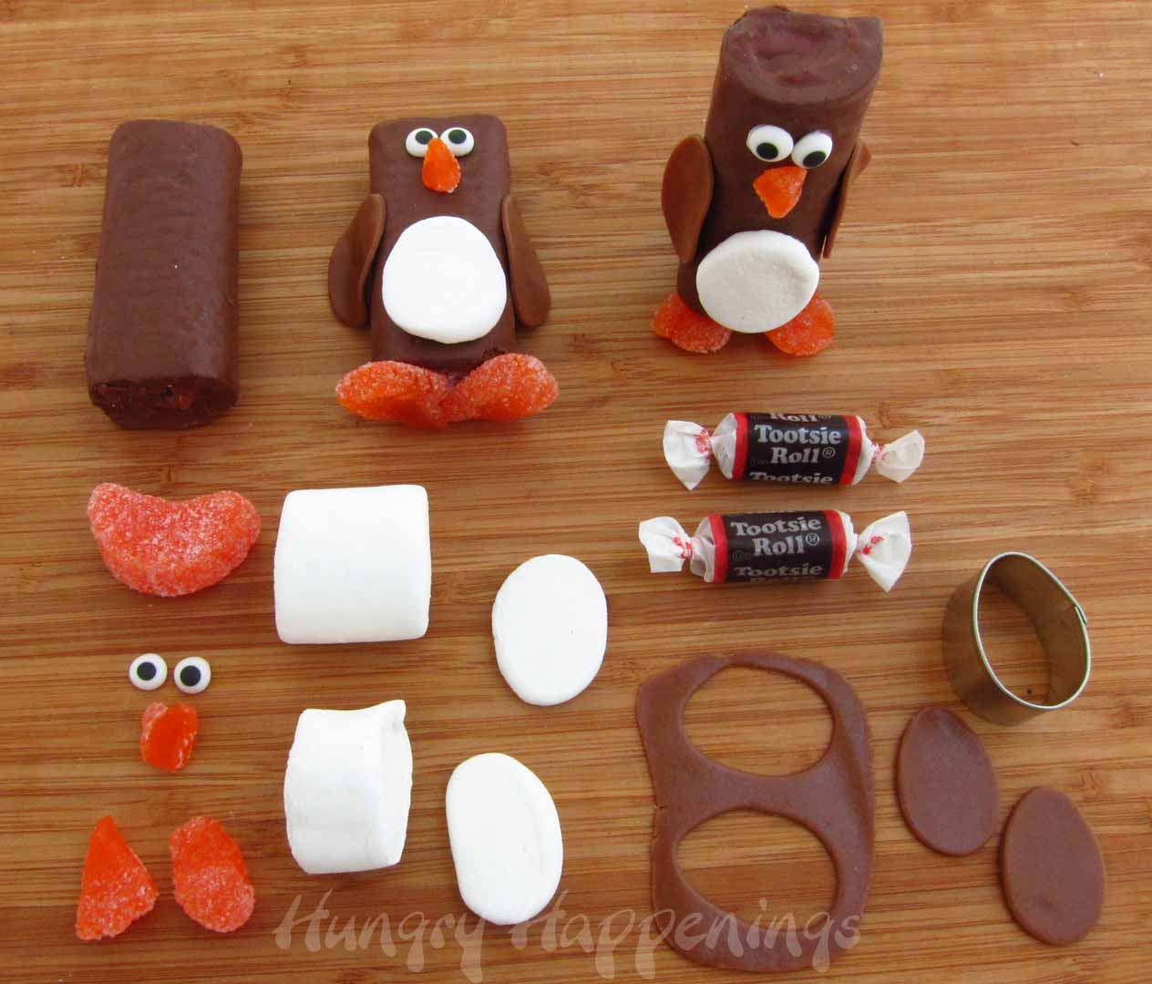 Christmas Penguin Craft Images & Pictures - Findpik