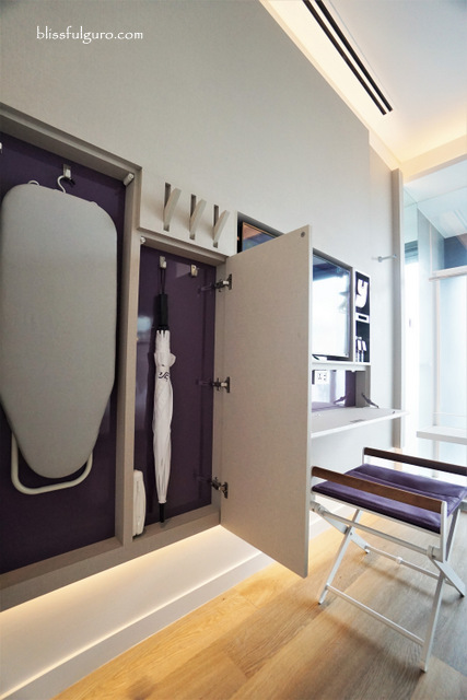 Yotel Singapore Hotel Review