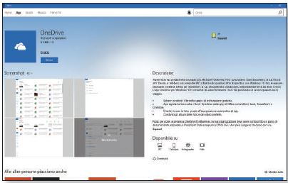 Come scambiare file tra PC con OneDrive