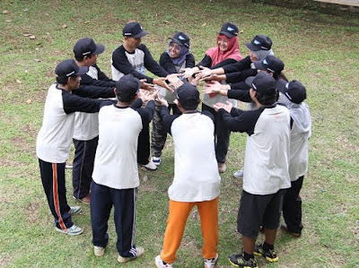 Training-outbound, outbound-training, teambuilding, teamwork, leadership, personal-development