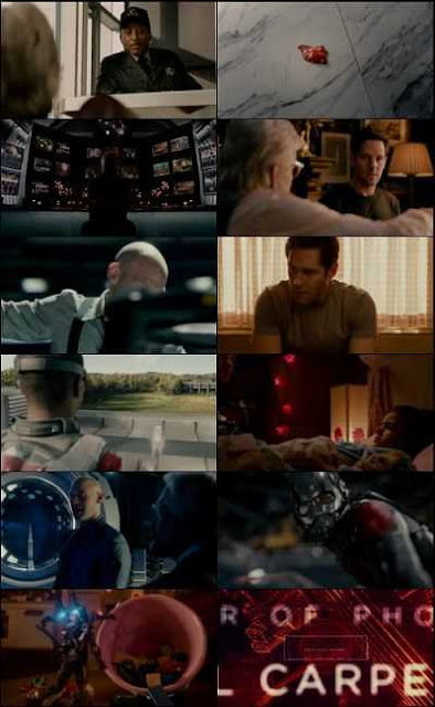 Ant-Man (2015) Download