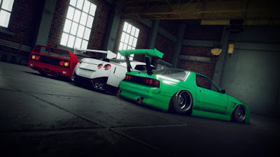 Download Drift Zone (PC)
